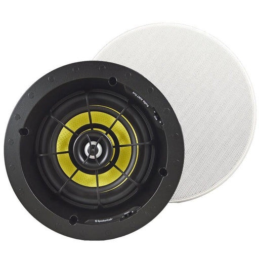 "SpeakerCraft Profile AIM7 Five Series 150W 7"" In-Ceiling Speaker (ea)"