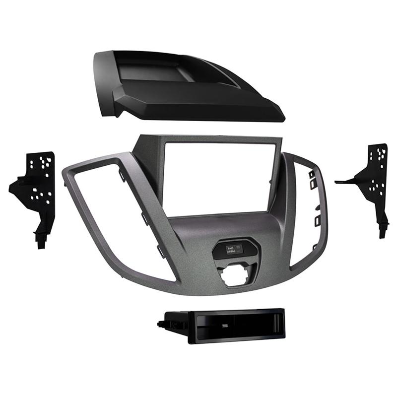 Metra 99-5835G Single/Double DIN for Select 15-up Ford Transit w/o Nav
