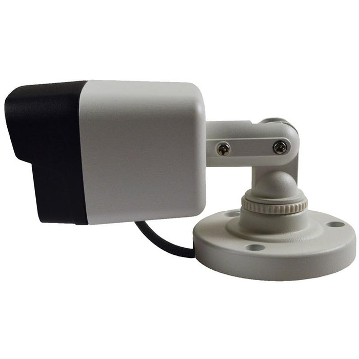 2MP 2.8mm HD-TVI 1080p Bullet Camera 20m IR Security CCTV WB81W White