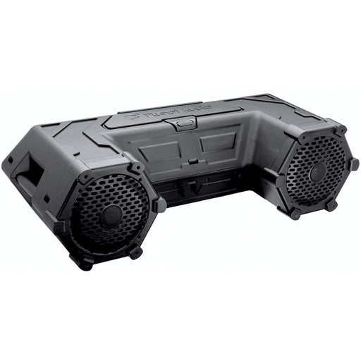 "Planet Audio PATV85 Bluetooth All-Terrain 8"" Speaker System w/ LED"