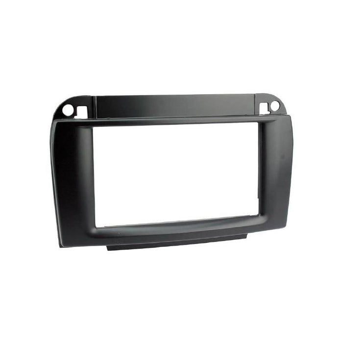 Metra 95-8727B 2 Din Dash Kit for Mercedes Benz CL-Class 2003-2006