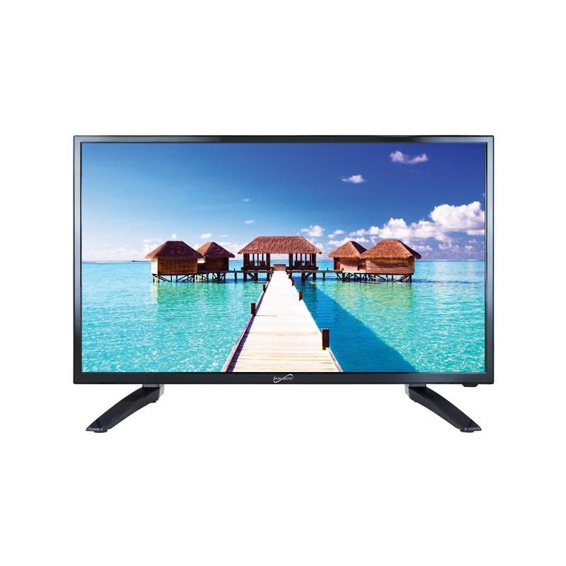 Supersonic SC-3210 32-Inch 1080p LED Widescreen HDTV w/ HDMI/USB Input