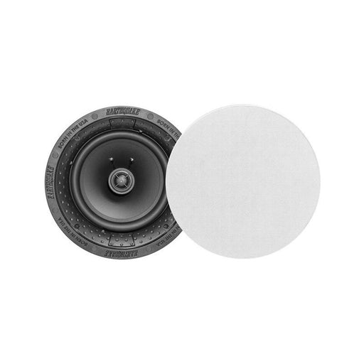 "Earthquake Sound R800 8"" In Ceiling Speakers(pair) w/ Magnetic Grill"