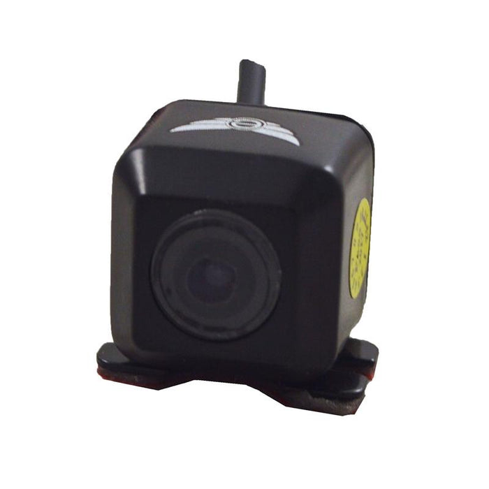 Rear View / Back-Up CMOS Cam Waterproof 135 View w/ Parking Guideline