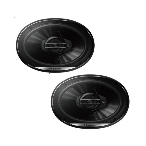 "Pioneer TS-G6930F 6"" x 9"" 3-Way Coaxial Car Speakers 400W Max 4ohm 6x9"
