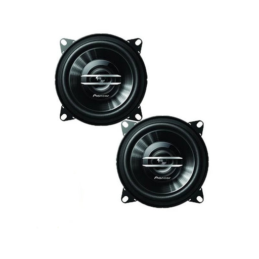 Pioneer TS-G1020S 4-inch 2-Way Coaxial Car Audio Speakers 210 Watts