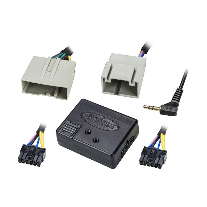 Metra AXDI-FD1 CAN Data Interface for Select 2007-Up Ford Vehicles