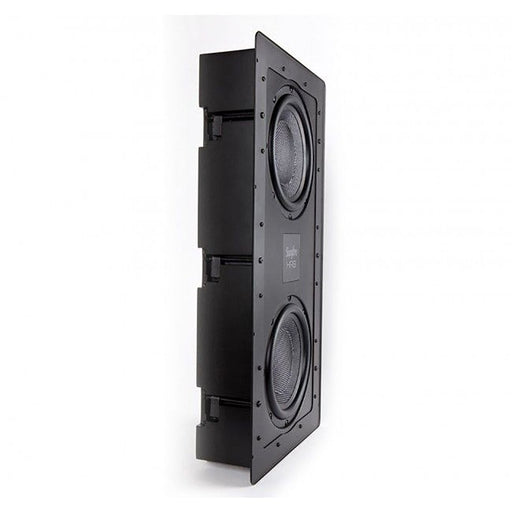 "Sunfire HRSIW8CAB 8"" 23.5""Hx10.5"" wide Dual In-Wall Subwoofer"