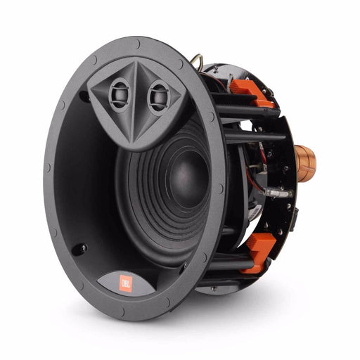 "JBL ARENA6ICDT 6.5"" 80 Watts 8 Ohms Two-Way Dual-Tweeter In-Ceiling Speaker"
