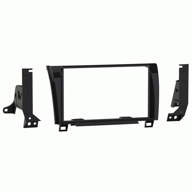 "Metra 108-TO1HG Dash Install Kit Pioneer 8"" Radios For Sequoia & Tundra 07-13"