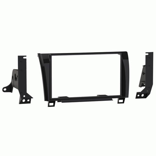 "Metra 108-TO1CHG Dash Kit For Pioneer 8"" Radios For Tundra & Sequoia 07-13"