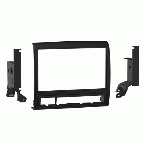 "Metra 108-TO2B Dash Kit For Pioneer 8"" Radios For Toyota Tacoma 12-15"