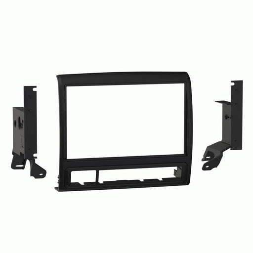"Metra 108-TO2CHG Dash Kit For Pioneer 8"" Radios For Toyota Tacoma 12-15"