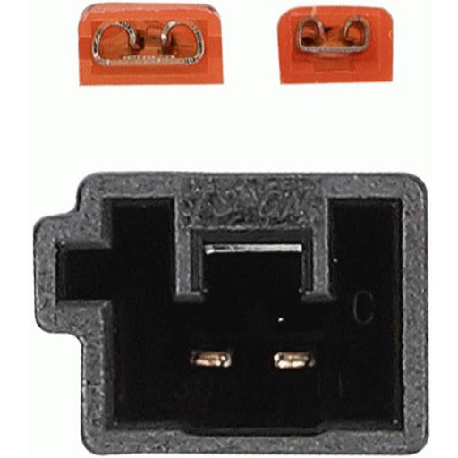 Metra 72-8109 Speaker Connector for Select Toyota 2020 Vehicles Pair