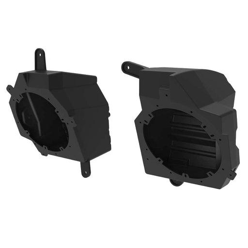 Metra JP-1014 Replacement Speaker Pods for Jeep Wrangler (JL) 2018-2019, Gladiator 2020-Up