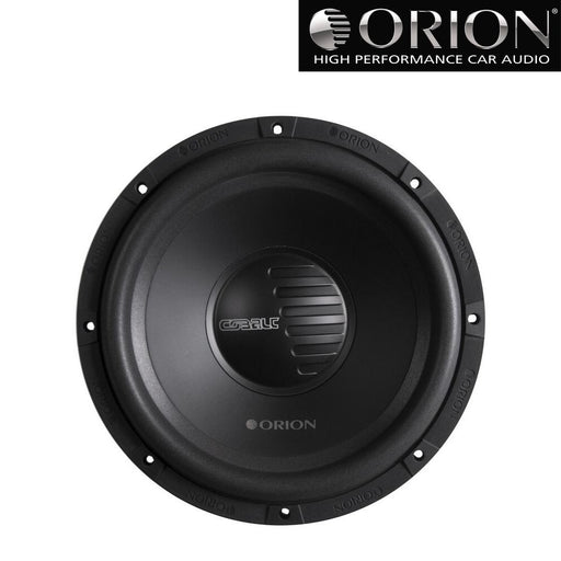 "Orion CO124D Cobalt Series 12"" Dual 4 Ohm 1800 Watts Max Car Subwoofer 12 Inch"