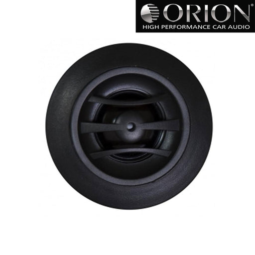 Orion COTW1 Cobalt Dome Tweeters 4 Ohm 200W Surface or Flush Mount - Pair