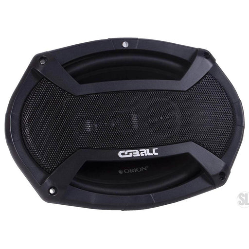"Orion CT692 6"" X 9"" 2-Way 450 Watts Max Cobalt Series Coaxial Speakers"
