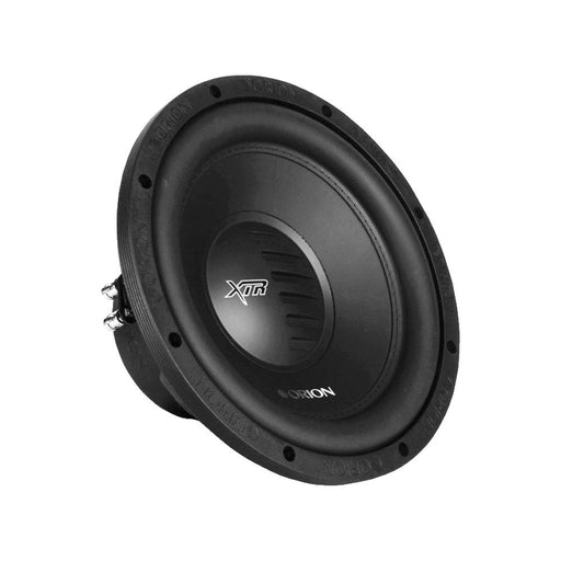 "Orion XTR124D XTR Series 2400 Watts Max Power 12"" Dual 4 Ohm Car Subwoofer 600W RMS"