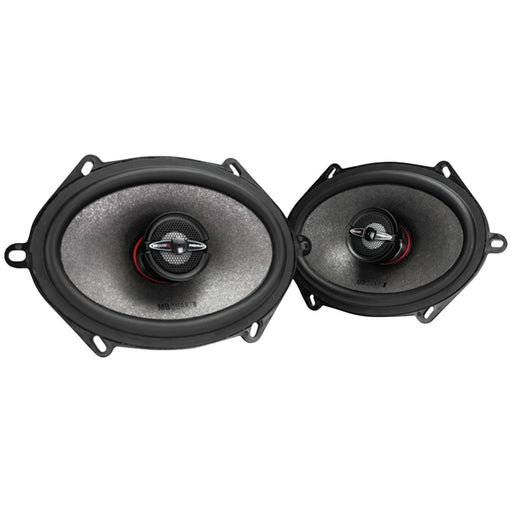 "MB Quart PK1-168 Premium Series 5x7/6x8"" 2-Way Coaxial Speakers System 220 Watts"