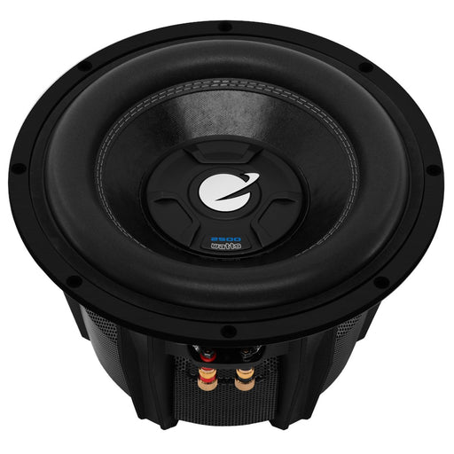 "Planet Audio BBD12B 2500 Watts 12"" Dual Voice Coil 4 Ohm Car Subwoofer (Black)"