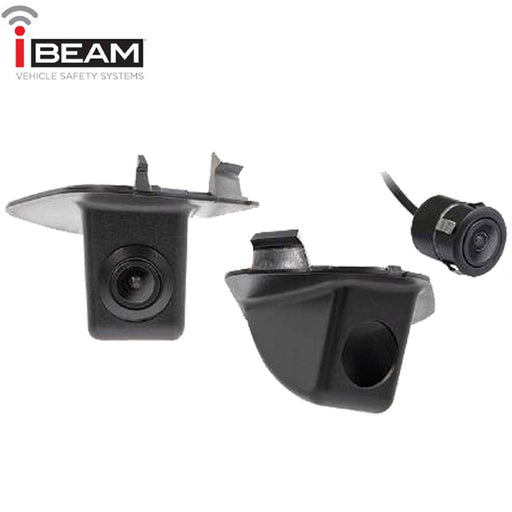 iBeam TE-FORD-SV-1 Complete Side Mirror Camera Kit For Select Ford F-150 '15-'17