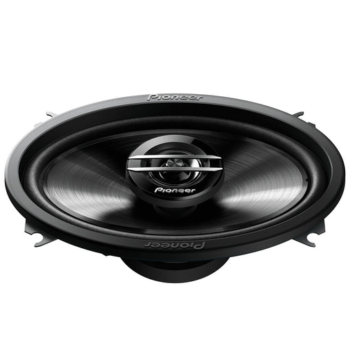 "Pioneer TS-G4620S G-Series 4"" x 6""  2-Way 400W Max (60W RMS) Coaxial Car Speakers"