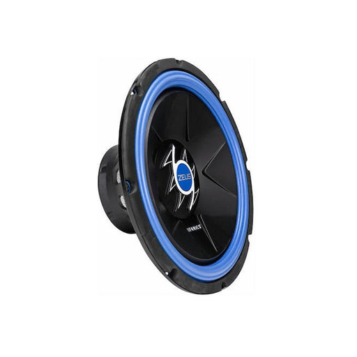Hifonics ZG12D4 Zeus Gamma Mobile Subwoofer 12-inch 800 Watt Max Powder Coated