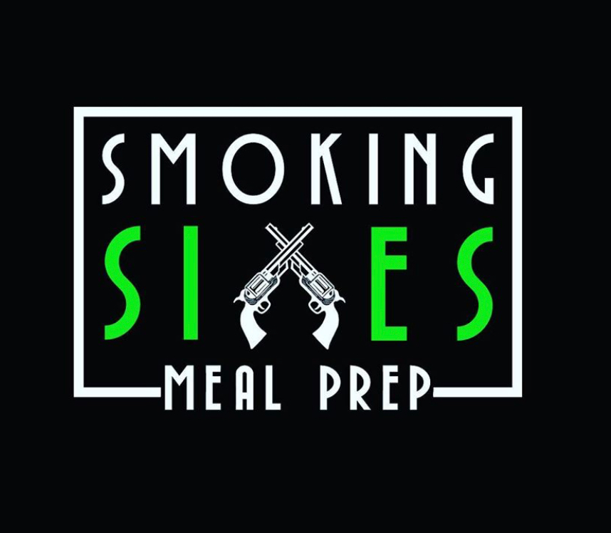 Smoking Sixes Meal Prep