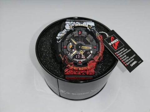Coocart Online™ - One Piece x Gshock Collab Limited Edition