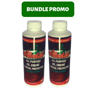 Coocart Online™ 250ml Wonder oil for Engine and Metal Protector