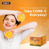 Coocart Online™ Sodium Ascorbate Non-Acidic Vitamin C for Immune System Boost and Clean Toxins