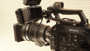 Advanced Camera and Sound Operations Workshop - Tympani
