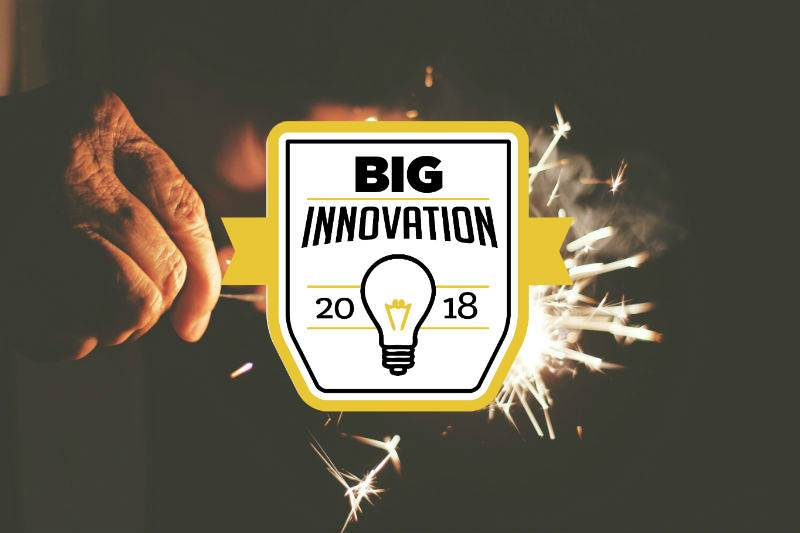 The Nail Snail® Wins 2018 BIG Innovation Award