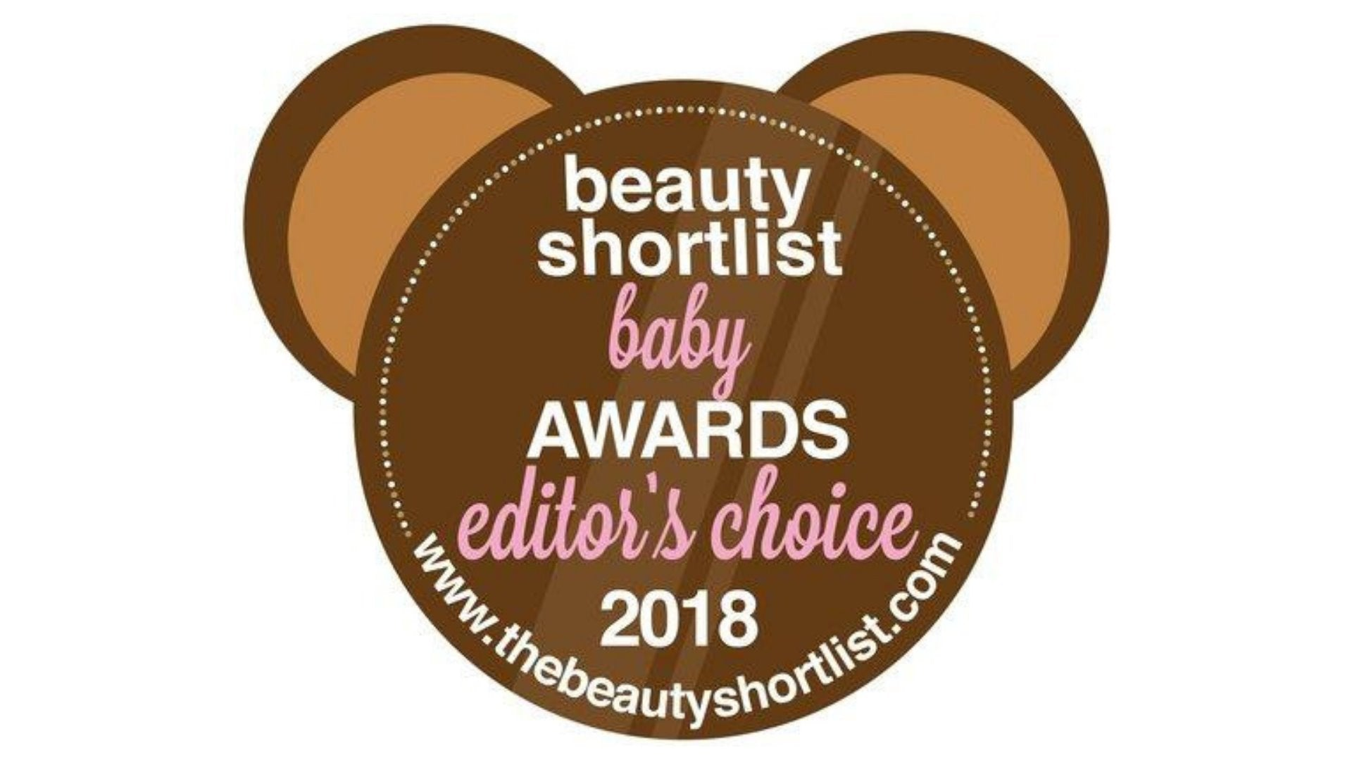 The Nail Snail® Wins '2018 Beauty Shortlist Mama & Baby Awards - Editor's Choice'