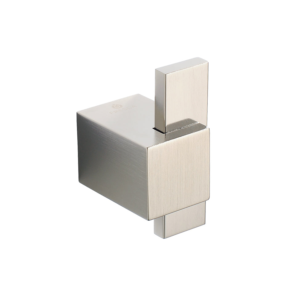 Fresca Ellite Robe Hook - Brushed Nickel