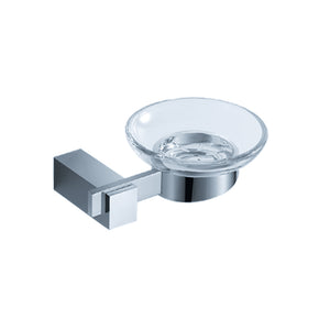 Fresca Ellite Soap Dish - Chrome
