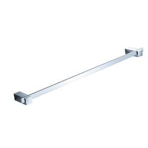 "Fresca Ellite 22"" Towel Bar - Chrome"