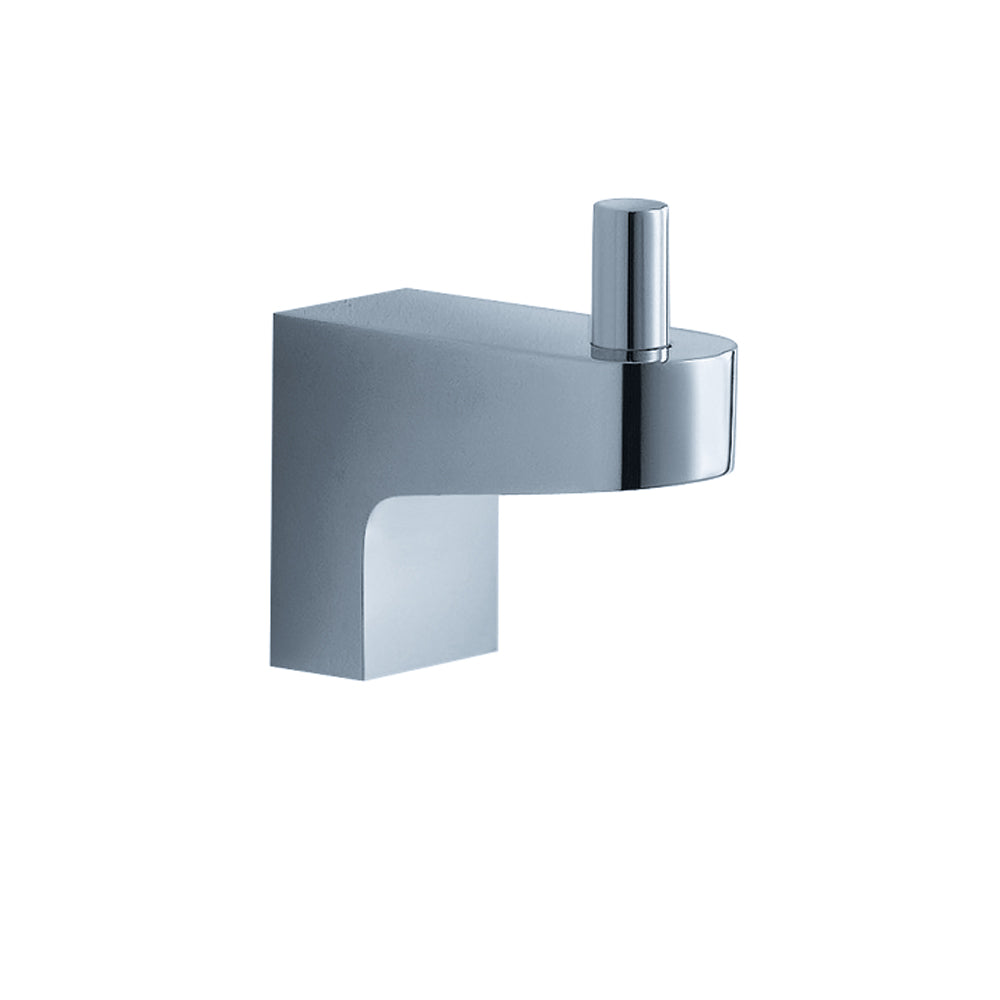Fresca Generoso Robe Hook - Chrome