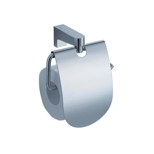 Fresca Generoso Toilet Paper Holder - Chrome