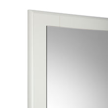 "Load image into Gallery viewer, Fresca Oxford 32"" Antique White Mirror"
