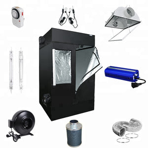 Onia Greenhouse Hydroponics Grow Room Indoor Grow Tent Kit