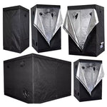 Onia Grow Tents| Large Size waterproof  mylar 600D fabric  Covering indoor grow room/grow tent kits  300*300*200