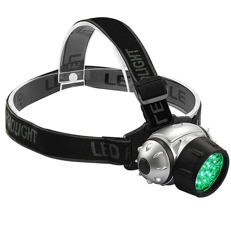 High Intensity and Powerful Green head lamps -                              ONIA LLC