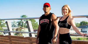 knockout nutrition - apparel