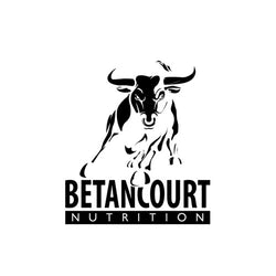 knockout nutrition - betancourt nutrition