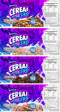 Cereal Pro