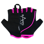 Rappd F series gloves Woman Pink