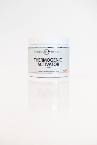 Thermogenic Activator
