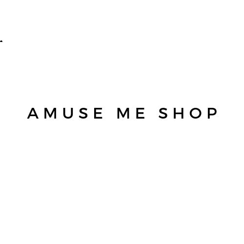 Amuse Me Shop Logo